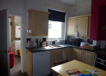 Thumbnail 4 bedroom terraced house to rent in Gordon Street, Coventry