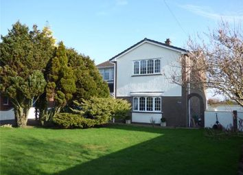 Thumbnail 4 bed detached house for sale in Arenal, Mealsgate, Wigton, Cumbria