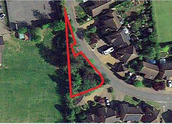 Thumbnail Land for sale in Land At Old Market Green, Loddon, Norfolk