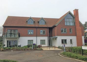 Thumbnail 3 bed flat for sale in 4 Gower Court, Chalfont St Peter
