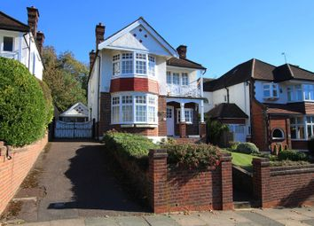 Thumbnail 4 bed detached house for sale in Old Park Ridings, London