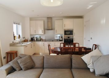 Thumbnail 2 bed flat to rent in Sovereign Way, Tonbridge