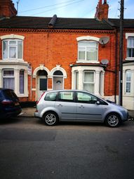 Thumbnail 5 bedroom shared accommodation to rent in Abington Avenue, Northampton