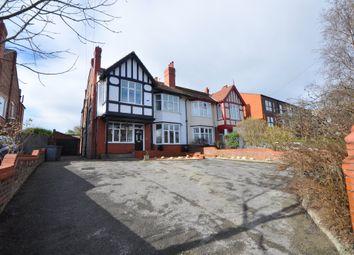 Thumbnail 5 bedroom semi-detached house for sale in Penkett Road, Wallasey