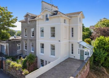Thumbnail 5 bed semi-detached house for sale in Walnut Road, Torquay
