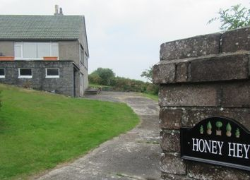 Thumbnail 2 bed bungalow for sale in Honey Hey Highfield Drive Baldrine, Isle Of Man