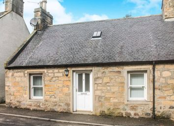 Thumbnail 2 bed end terrace house for sale in Hartfield Street, Tain