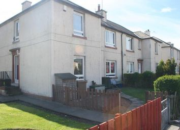 Thumbnail 2 bed end terrace house to rent in Stevenson Drive, Edinburgh