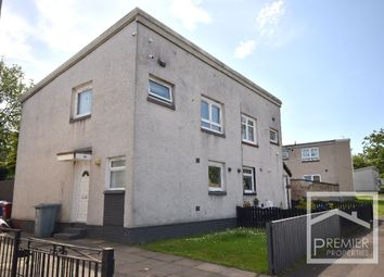 Thumbnail 2 bed semi-detached house for sale in Churchill Crescent, Bothwell, Glasgow