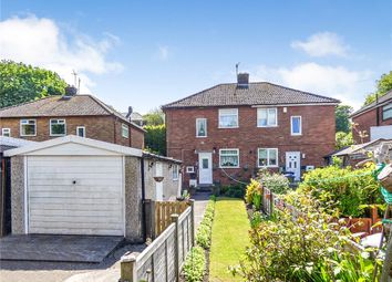 Thumbnail 3 bed semi-detached house for sale in Castlefields Lane, Bingley, West Yorkshire