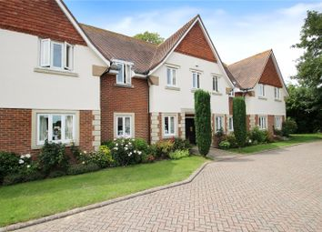 Thumbnail 3 bedroom flat for sale in Cleeves Way, Rustington, West Sussex