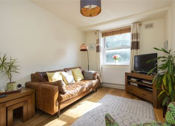 Thumbnail 2 bed flat for sale in Nisbet House, Homerton High Street, London