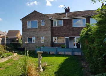 Thumbnail 5 bed semi-detached house for sale in Chatsworth Road, Stamford