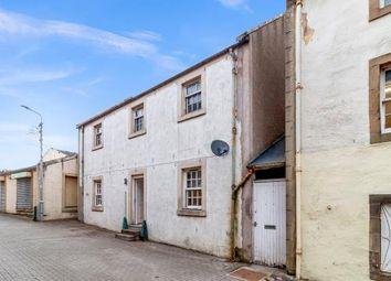 2 bed flat for sale in School Vennel, Maybole, South Ayrshire, Scotland KA19