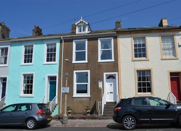 Thumbnail 3 bed terraced house for sale in High Street, Whitehaven, Cumbria