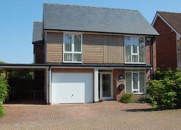 4 bed detached house for sale in Main Road, Martlesham, Woodbridge IP12