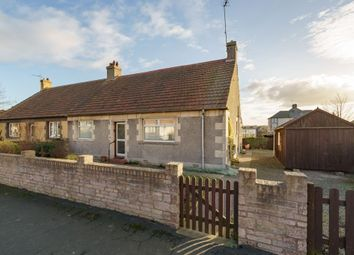 Thumbnail 3 bedroom semi-detached bungalow for sale in 31 George Crescent, Ormiston