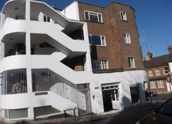 Thumbnail 2 bed flat to rent in Cricklewood Lane, London