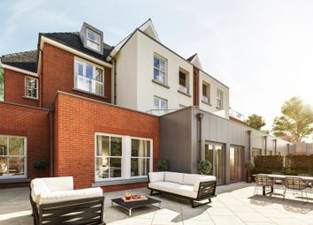 Thumbnail 2 bed flat for sale in The Halley, Finchley