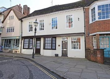 Thumbnail Office for sale in Market Square, Horsham
