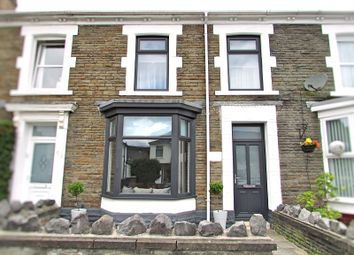 Thumbnail 3 bed terraced house for sale in Cwrt Sart, Neath, Neath Port Talbot.