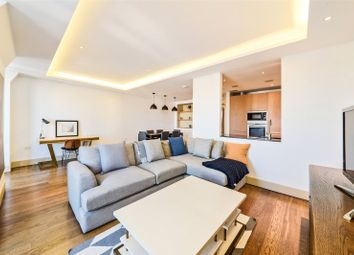Thumbnail 2 bedroom flat to rent in St. George Street, London
