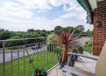 3 bed flat for sale in Broom Hall, Oxshott, Leatherhead, Surrey KT22