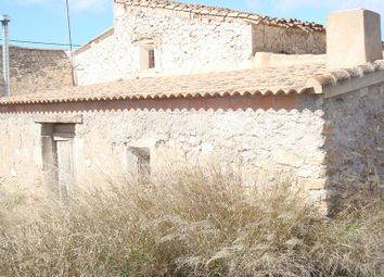 Thumbnail 3 bed property for sale in El Hijate, Almería, Spain