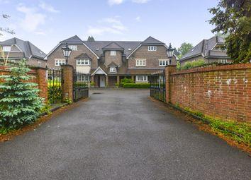 Thumbnail 2 bed flat for sale in Babylon Lane, Lower Kingswood, Tadworth, Surrey.
