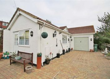 Thumbnail 2 bed detached bungalow for sale in Prince Of Wales Road, Sutton