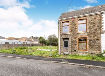 Thumbnail Semi-detached house for sale in Station Road, Llangennech, Llanelli