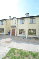 Thumbnail 2 bed semi-detached house for sale in No. 36 Elderwood, Castlebridge Y35T206, Wexford County, Leinster, Ireland