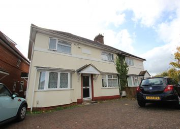 Thumbnail 4 bed semi-detached house to rent in Stonor Place, Headington, Oxford