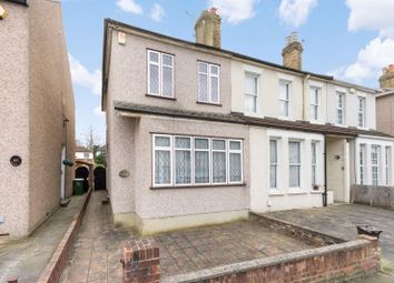 Thumbnail 3 bed end terrace house for sale in Standard Road, Bexleyheath