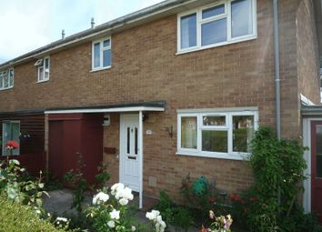 Thumbnail 3 bed semi-detached house to rent in St. Lawrence Close, Warborough, Wallingford