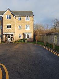 Thumbnail 2 bed flat to rent in Richard Bradley Way, Tipton