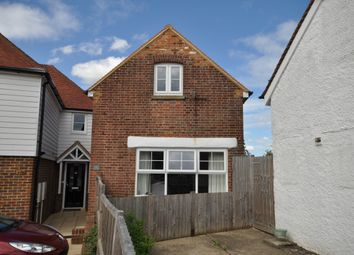 Thumbnail 2 bed detached house to rent in Shalmsford Court, Shalmsford Street, Chartham, Canterbury