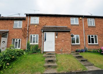 Thumbnail 2 bed terraced house for sale in Wealden Way, Tilehurst, Reading