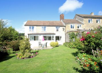 Thumbnail 3 bed end terrace house for sale in Oatground, Synwell, Wotton-Under-Edge, Gloucestershire