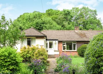 Thumbnail 2 bed semi-detached bungalow for sale in Manor Road, Minehead
