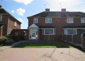 Thumbnail 3 bed semi-detached house for sale in Medway Close, Chelmsford