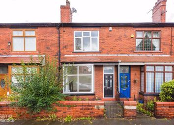 Thumbnail 3 bed terraced house to rent in Holden Road, Leigh, Lancashire