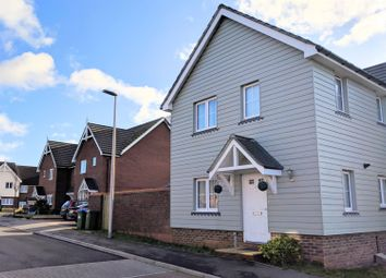 2 bed semi-detached house for sale in Aquarius Close, Keymer Avenue, Peacehaven BN10