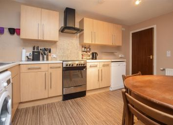 Thumbnail 2 bedroom flat for sale in Johnstone Court, Church Street, Crieff