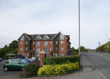 Thumbnail 2 bed flat to rent in Boughton Wharf, Boughton Road, Rugby