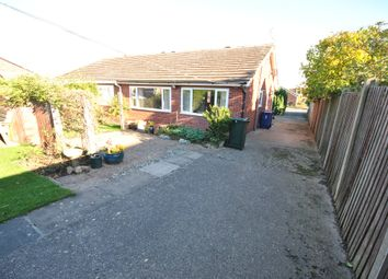 Thumbnail 2 bed semi-detached bungalow to rent in All Hallowes Drive, Tickhill, Doncaster