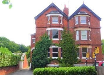 Thumbnail 2 bed flat to rent in Western Elms Avenue, Reading, Berkshire