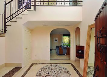 Thumbnail 4 bed town house for sale in Estapona Golf Villas, Estepona, Málaga, Andalusia, Spain