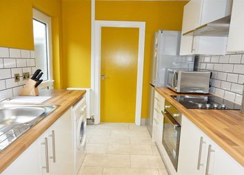Thumbnail 1 bed property to rent in Percy Street, Derby
