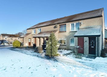 Thumbnail 1 bed flat for sale in Bishops Park, Mid Calder, West Lothian